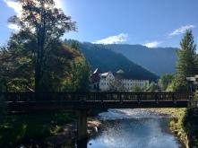 Duitse dorpjes.