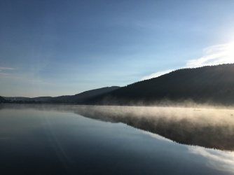 Titisee.