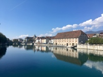 Solothurn.