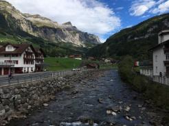 Zwitserland!