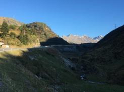 Arlbergpass.
