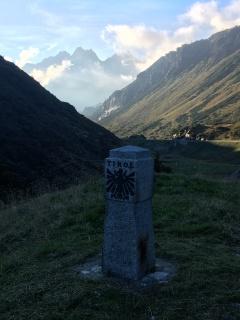 Wilkommen in Tirol!
