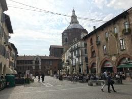 Pavia.