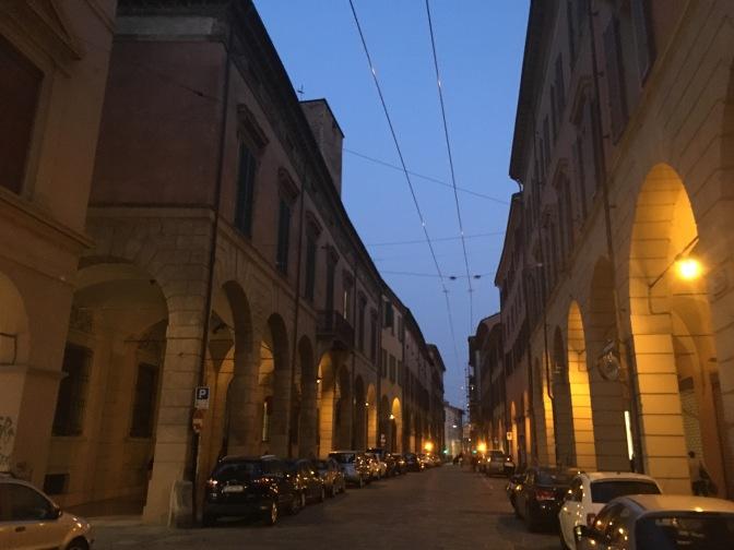 Bologna.