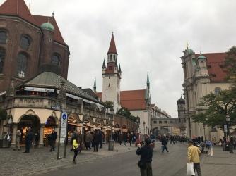 München.
