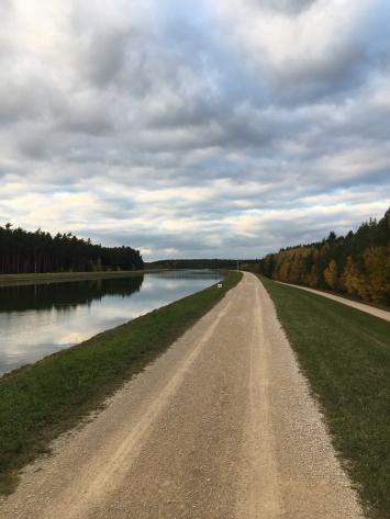 Main-Donau kanaal.