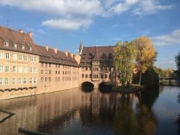 Nürnberg.