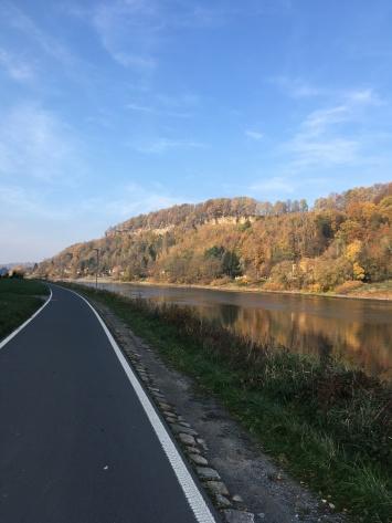 Elbe.