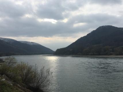 Donau.