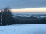 Vroeg in de ochtend in Steinakirchen.