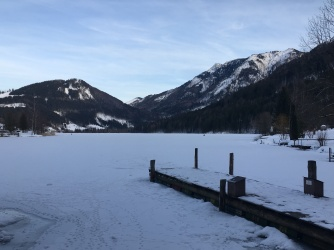 Lunzersee.