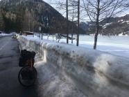 Aan de Erlaufsee.