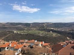 Veliko Tarnovo.