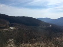 Bulgaarse bergen.