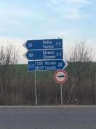 Verboden voor paard en kar: Enkel in Bulgarije en Roemenië.