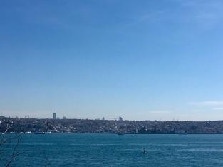 Bosporus.