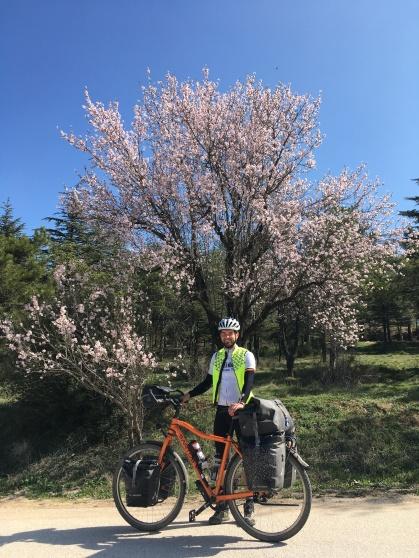 De lente is in het land!