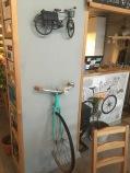 Pedal Café in Eskisehir.