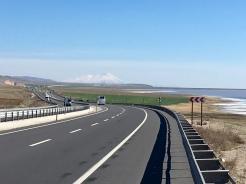 Op weg naar Aksaray.