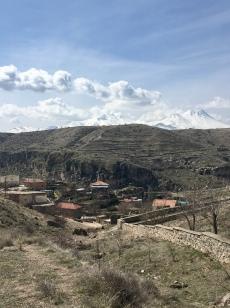 Ilhara valley.