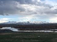 Erzurum - Kars.