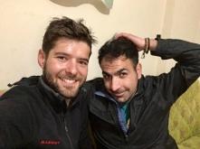Sami in Kars.