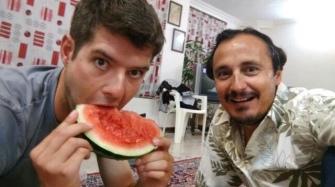 Meloen!