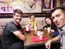 Mashhad.