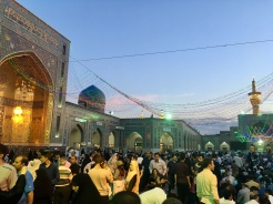 Holy Shrine Mashhad