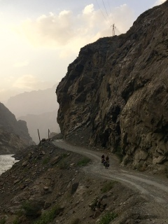 Ross & Paxton (Qalai Khumb - Khorog)