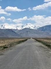 Murghab - Karakul.