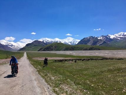 Kyrgizië.