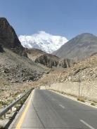 KKH Passu - Hunza.