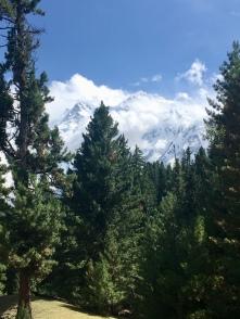Nanga Parbat.