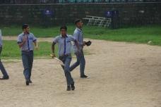Cricket!