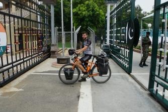 Pakistan-India.