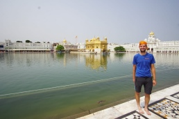 Golden Temple.