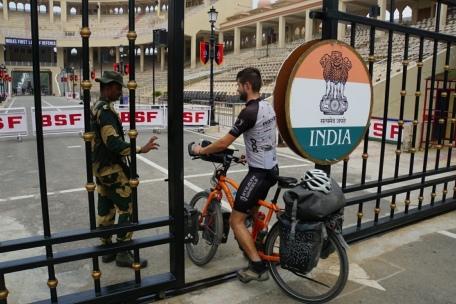Hello India!