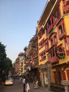 Food street (Lahore).