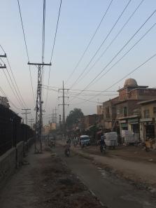 Lahore.