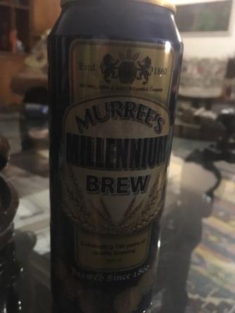Pakistaans bier!