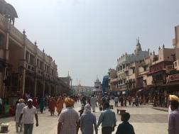 Amritsar.