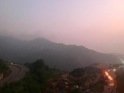 Kalka (India).