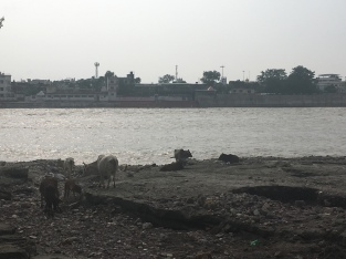 De Ganges.