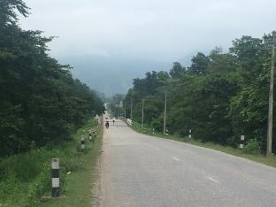 Zuid Nepal.