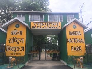 Tripje naar Bardia Nationaal Park!