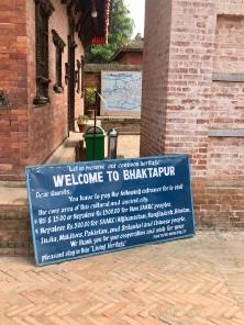 Bhaktapur.