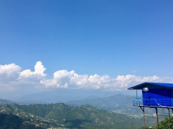 Kathmandu - Bardibas.