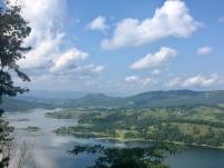 Guwahati - Shillong.