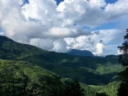 Silchar - Nungba.